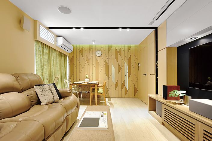 Taikoo Shing Fu Tien Mansion